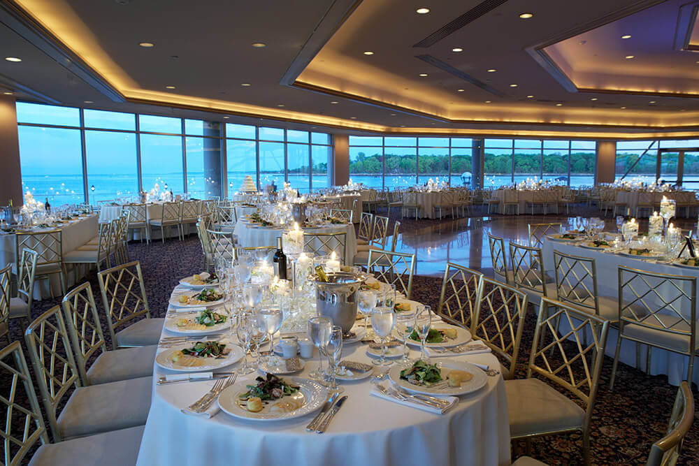Waterfront Wedding Venues Party Venues Nyc Westchester